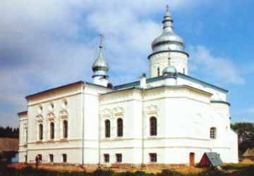 monastero Spaso-Yeleazarovsky